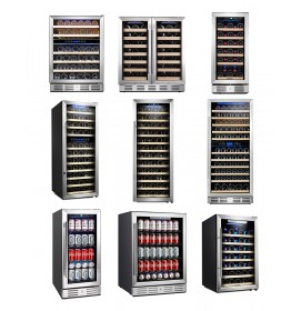 Extension 2 Years Warranty For Register Retailers ( Select Model For Your Cooler)